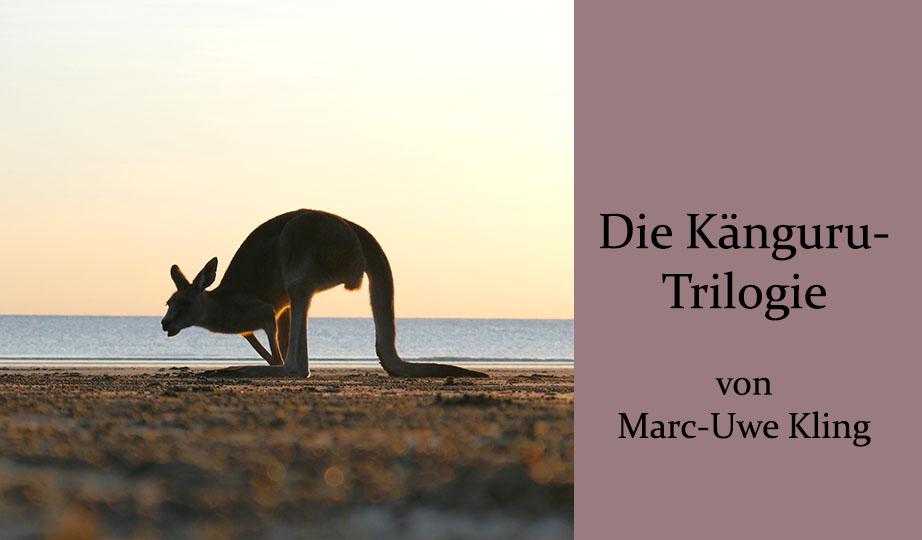 Känguru-Trilogie
